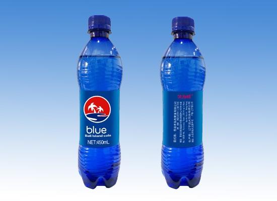 香港孝为先实业强势推出多款爆品,蓝色可乐吸引眼球