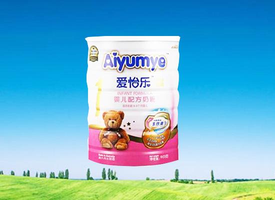 配方奶粉和普通奶粉也有大不同,适合孩子的才是好的!