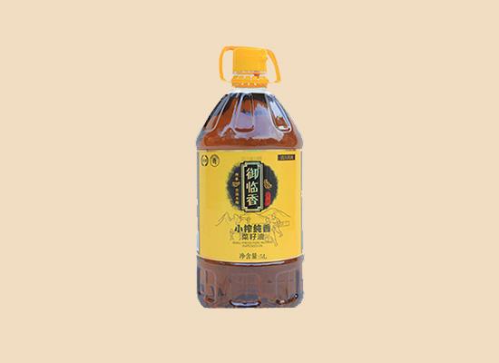 四川健侨粮油:要口感,更要安全感!