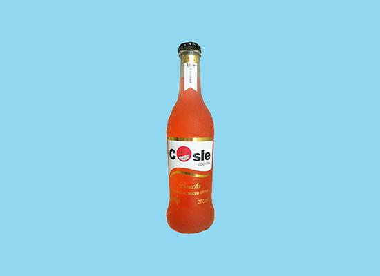 得天独厚的自然条件为打造口味纯正的苏打水饮料增光添色