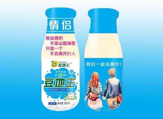 豆奶市场前景一片光明,健康营养才是发展的关键
