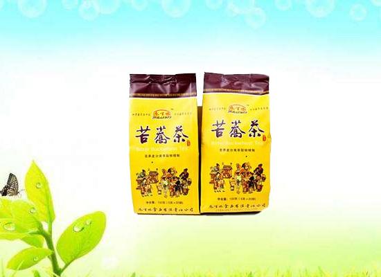 乐享生活品味人生,乐百味带你领略苦荞茶的魅力