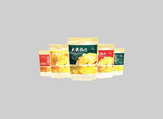 利用先进的食品生产设备 打造中高端产品
