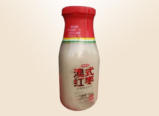 品质见证奇迹,语彤食品用创新打造新鲜乳制品