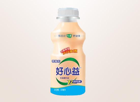 石家庄豆本豆布局百亿早餐市场,推出营养豆奶系列
