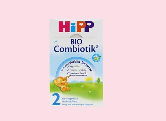 有棵树企业利用自身优势,给婴幼儿带来优质的奶粉产品!
