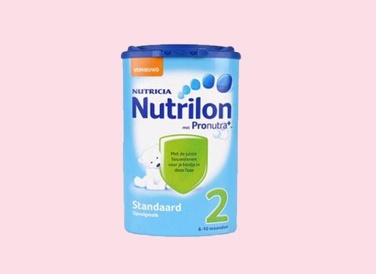 保留鲜奶的营养成分,奶粉的营养价值也很好!