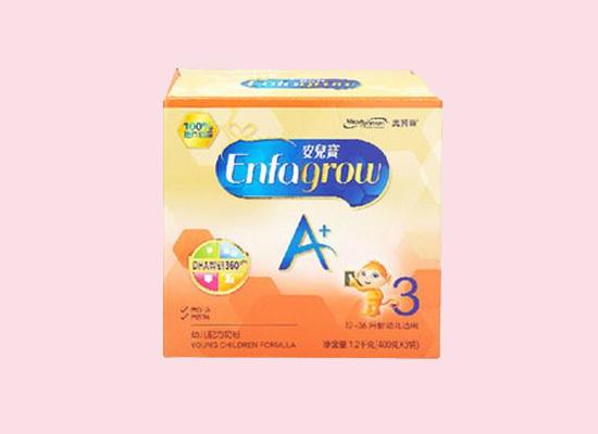 都市贝贝满足客户需求,用优质奶粉帮助婴幼儿成长!