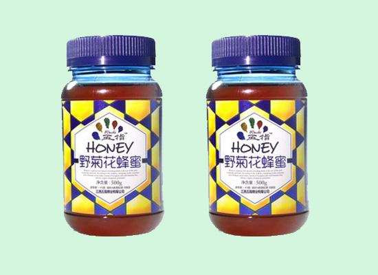 回归自然的淳朴,保留住蜂蜜原本的风味!
