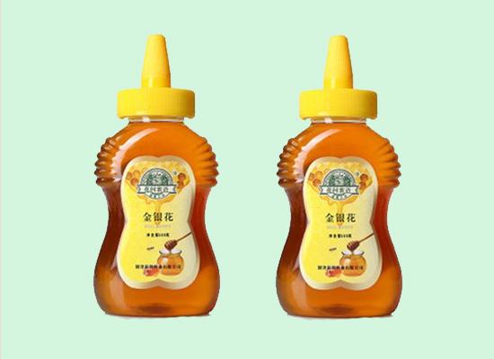 让花间蜜语带你领略蜂蜜的美味,享受生活从喝蜂蜜开始!