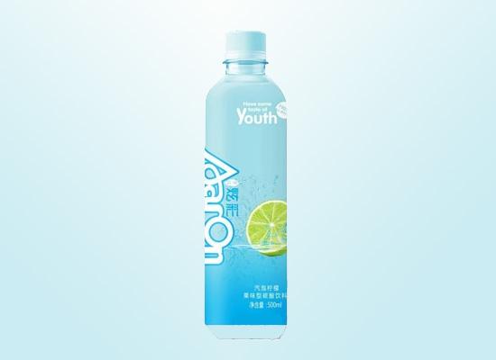炫彩气泡碳酸饮料:颜值与口味并存,挑逗你的味蕾