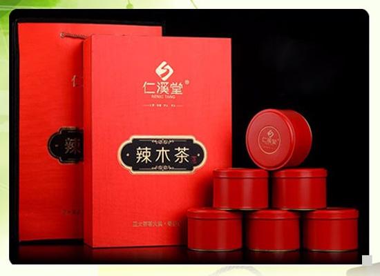 仁溪堂做不一样的中国茶,给你不一样的中国风格!