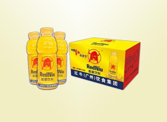 红牛(广州)饮食集团公司企业简介