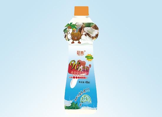 廷顺贸易公司用实力谋发展,打造新鲜果汁饮料
