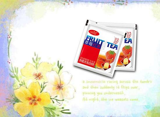 夏天喝绿茶秋冬喝红茶,你准备好红茶了吗