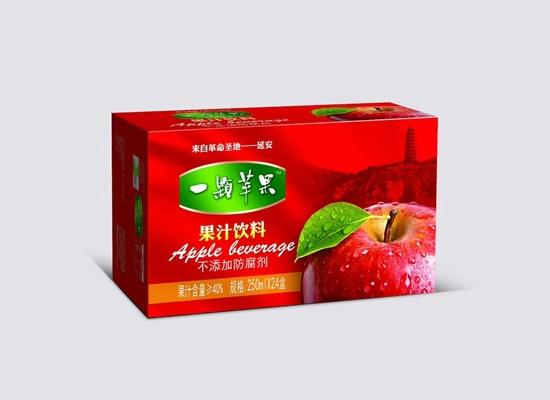 旭能达食品以品质促发展,打造全新果汁饮料