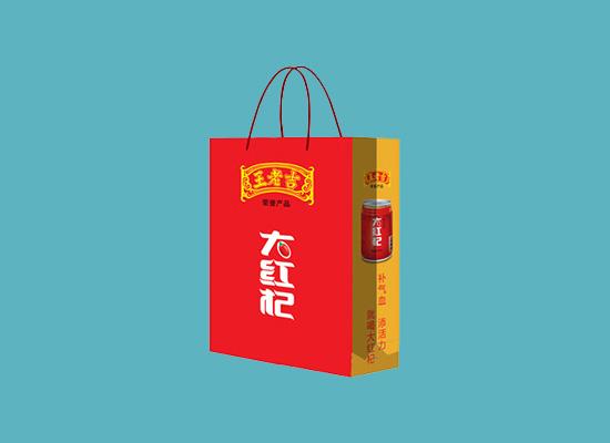 凭借王老吉品牌战略 打造全国销售领先品牌