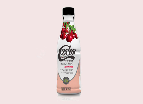 C欢你针叶樱桃维生素C,天然品质更胜一筹