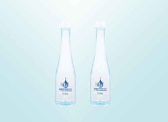 以生命之源为原则,打造天然健康水资源