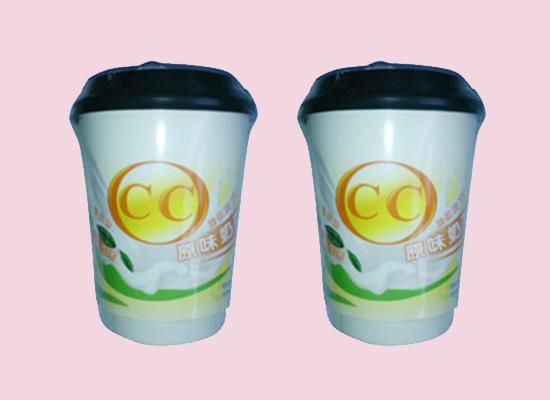 无奶精的奶茶你喝过吗?唯依奶茶给你新体验!