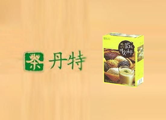 丹特蜂蜜柚子茶甜而不腻,秋季饮品的好选择!
