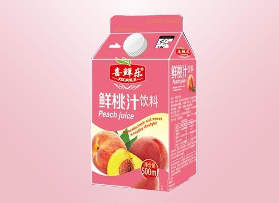 喜彤实业:用新鲜打造健康饮品,布局百亿果汁饮料市场