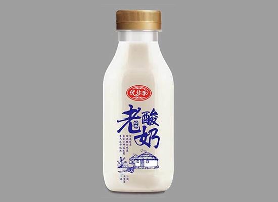 新品类强势崛起,优你乐牛乳饮品助力经销商大赚