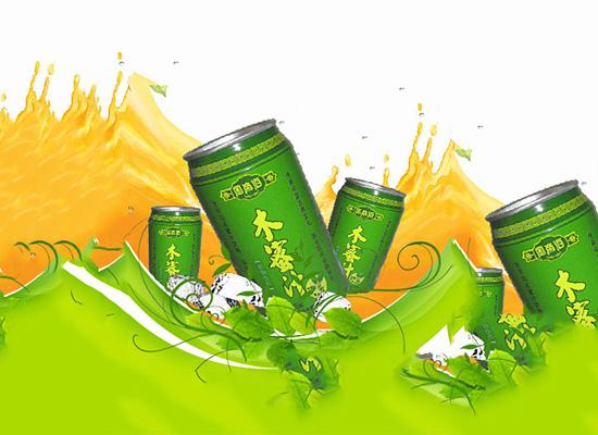 立足保健饮品行业 不断挖掘精品饮品