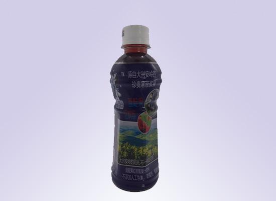 碧泉健康食品以健康为前提,打造新鲜果汁系列饮料