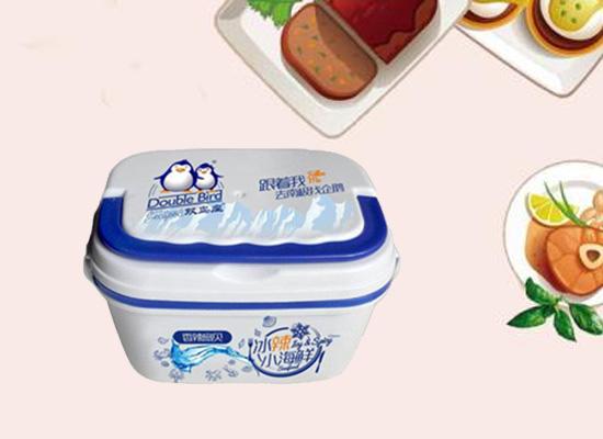 双鸟座给消费者提供丰富的海鲜食物,冰鲜嫩爽惹人喜爱!