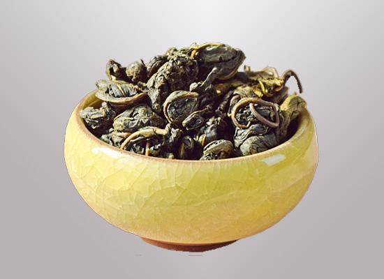 益丰绿色农业大力发展花茶事业,传承千年茶文化