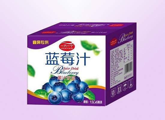一六一个果汁美味健康好享受,天然营养看得见