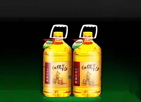 华宇打造健康使用油,为消费者健康加油!
