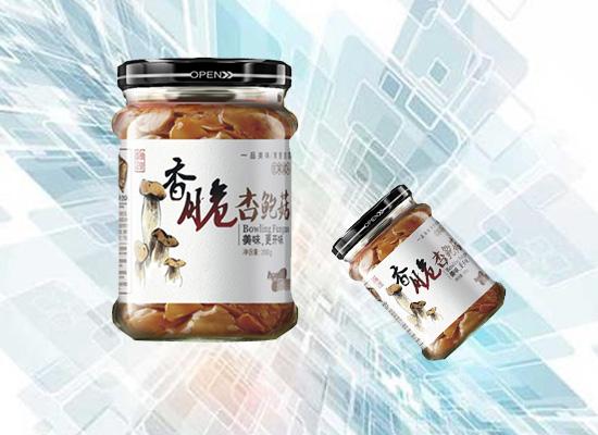 古甜致力于食用菌产品,将实现一二三线产业融合发展