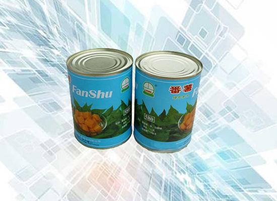 立兴罐头食品采用国际化管理制度,将罐头食品远销国外!