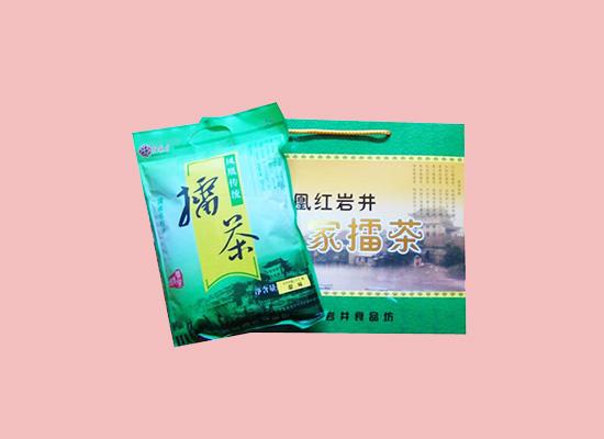 打造优质茶,为消费者健康负责!