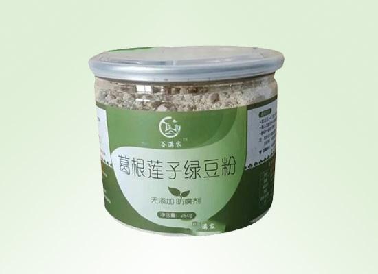 潍坊秀谷食品公司企业详细简介