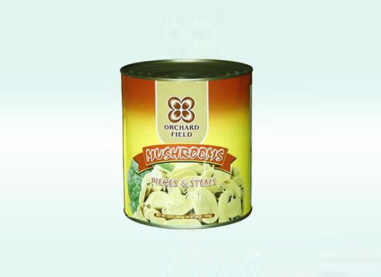 裕兴果蔬食品用品质做好罐头食品,让消费者吃到美味的食物!
