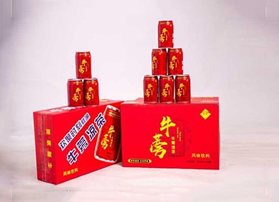 徐州凯莉食品公司以品质为发展纲要,坚持自身的凉茶配方