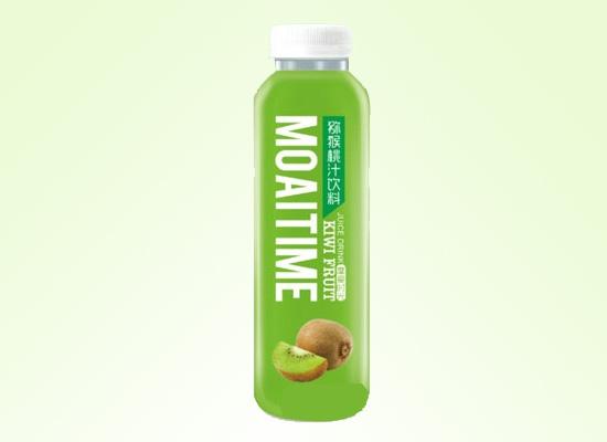 珠海嘉之味食品公司以新鲜为发展原则,打造营养果汁饮品