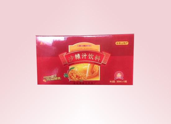 灵石县来力饮料厂:品质见证奇迹,打造天然果汁饮料