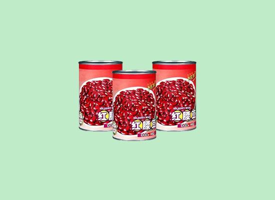 科隆源红腰豆罐头食品更美味,好吃且不腻!