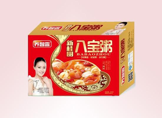 河北鼎力食品公司以品质谋发展,共同打造畅销单品