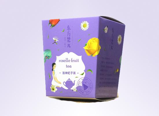 湖北润泽神农生物科技公司以养生为前提,打造养生必备茶