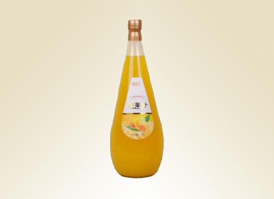 河南益生元食品公司用全新工艺,打造果汁单品爆品