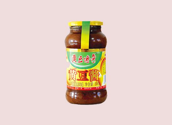 丰泽园酱业:酿放心食品,保百姓健康