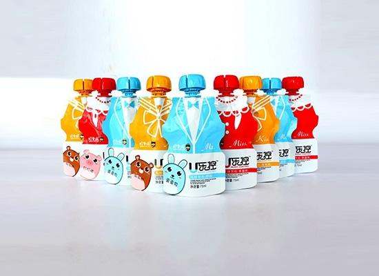 武夷山乐众食品公司快乐经营,创新风味饮料引领发展