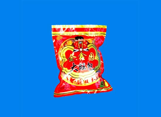 金鑫园食品厂不断为市场创新开发出优质的食品!