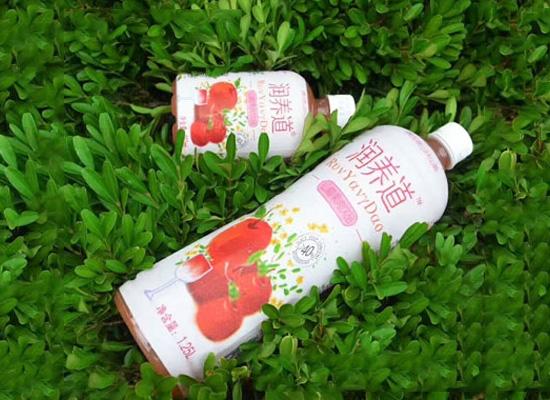 北京弘济堂食品公司立足健康事业,向百亿山楂汁市场进发