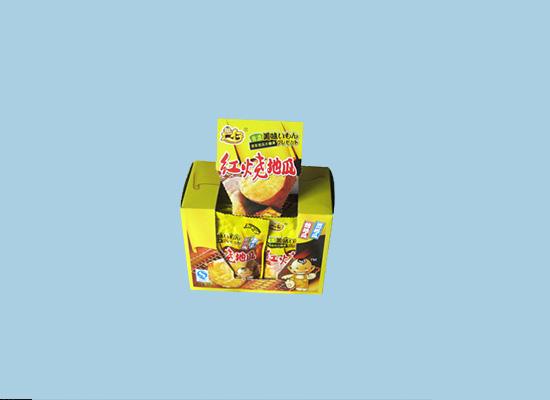 潮安县广飞食品有限公司坚持以人为本,不断进行产品创新!